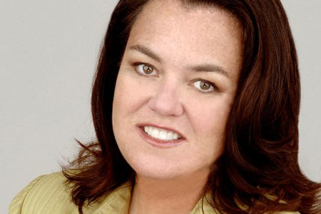 Rosie O'Donnell grills Mike Huckabee on gay adoption