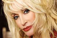 Country star Dolly Parton supports gay marriages
