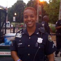 Officer Patricia Powell