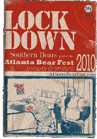 Southern Bears Festival