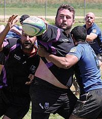 Atlanta Bucks Rugby wins best LGBT sports team