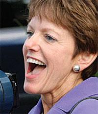 Mary Norwood wins two Best of Atlanta awards