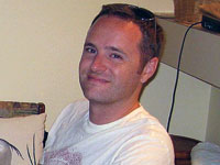 Rev. Josh Noblitt was robbed in Piedmont Park