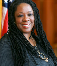 State Rep. Simone Bell