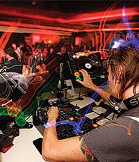 DJ Vicki Powell wins two Best of Atlanta awards