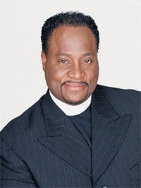 Atlanta Pastor Eddie Long
