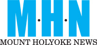Mount Holyoke News logo