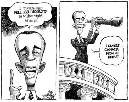 Mike Ritter cartoon