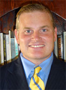 National Organization for Marriage President Brian Brown