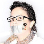 GA Voice deputy editor Dyana Bagby