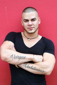 Oscar Valdivieso, owner of Las Margarita's