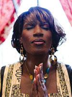Dee Dee Chamblee, Atlanta Pride parade grand marshal