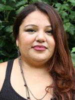 Paulina Hernandez, Atlanta Pride grand marshal