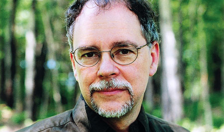 Gregory Maguire, author of Wicked