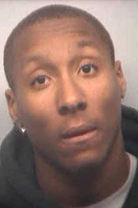 Brandon White attacker