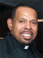Rev. MacArthur Flournoy