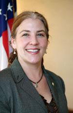 Margaret Keiser