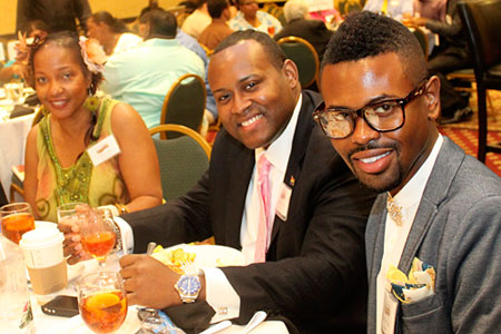 State of Black Gay America summit