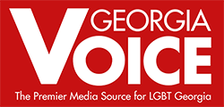 Georgia Voice – Gay & LGBT Atlanta News logo