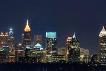 Atlanta_Skyline_from_Buckhead_Chuck Koehler