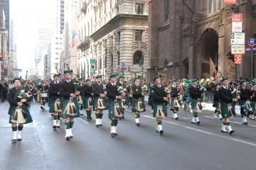 NYC+St.Patrick's+Day