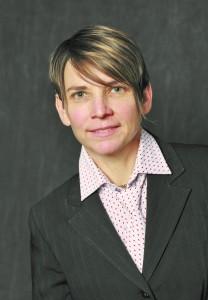 Beth Littrell, senior attorney at Lambda Legal. (photo via Lambda Legal)
