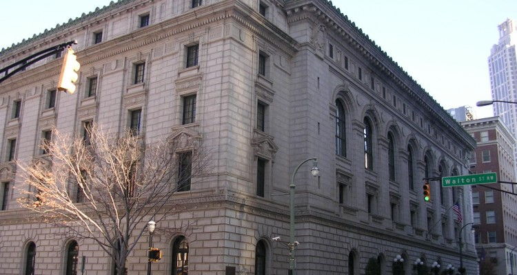 11th circuit Elbert-P-Tuttle-US-Courthouse-01