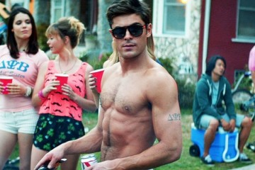 Zac Efron - Neighbors
