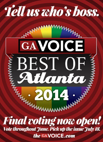 best of gay atlanta