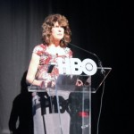 HBO's Valerie Harris
