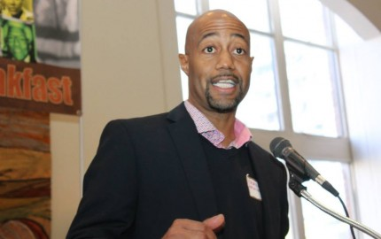 Craig Washington of AID Atlanta. (file photo)