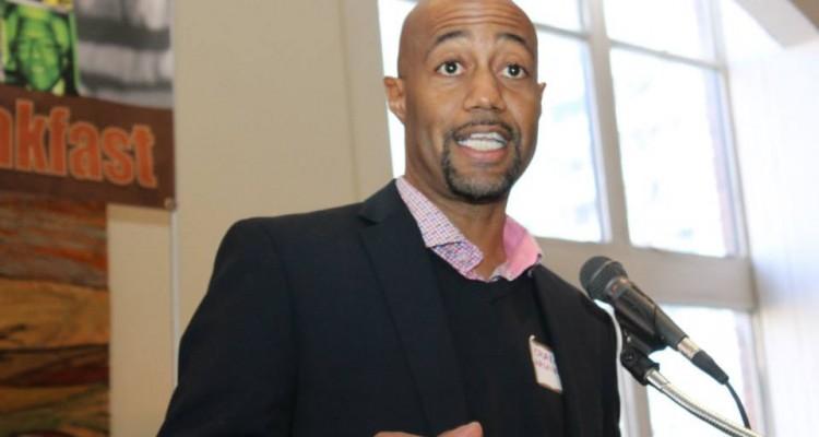 Craig Washington of AID Atlanta. (file photo)