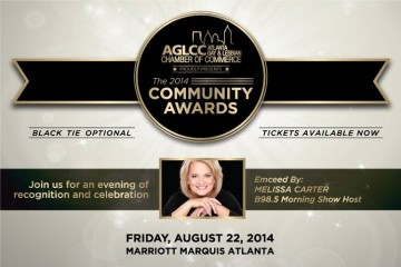 AGLCC awards
