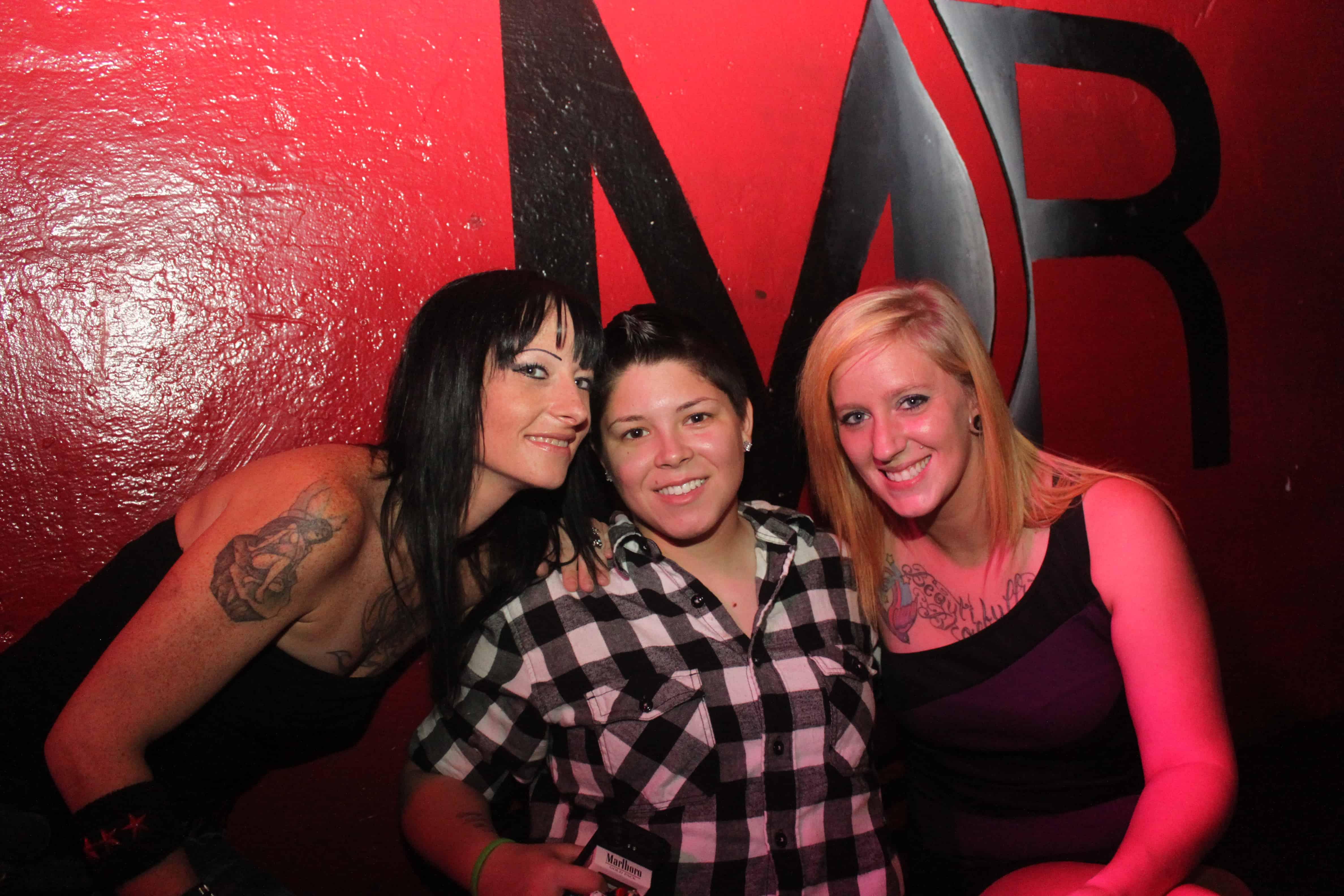 Best Atlanta Gay Bars Nightclubs in Georgia