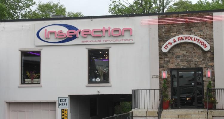 Adult video store in atlanta