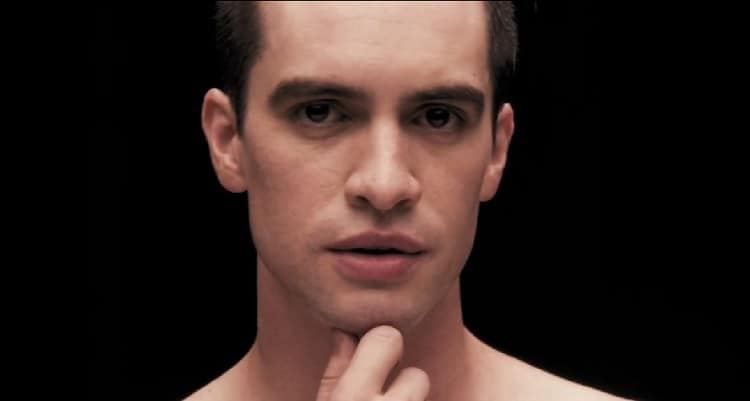 Is brendon urie gay