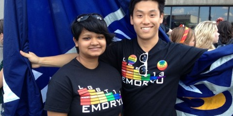 emory pride