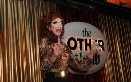 edie-the other show by dyana