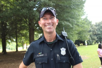 officer brian sharp