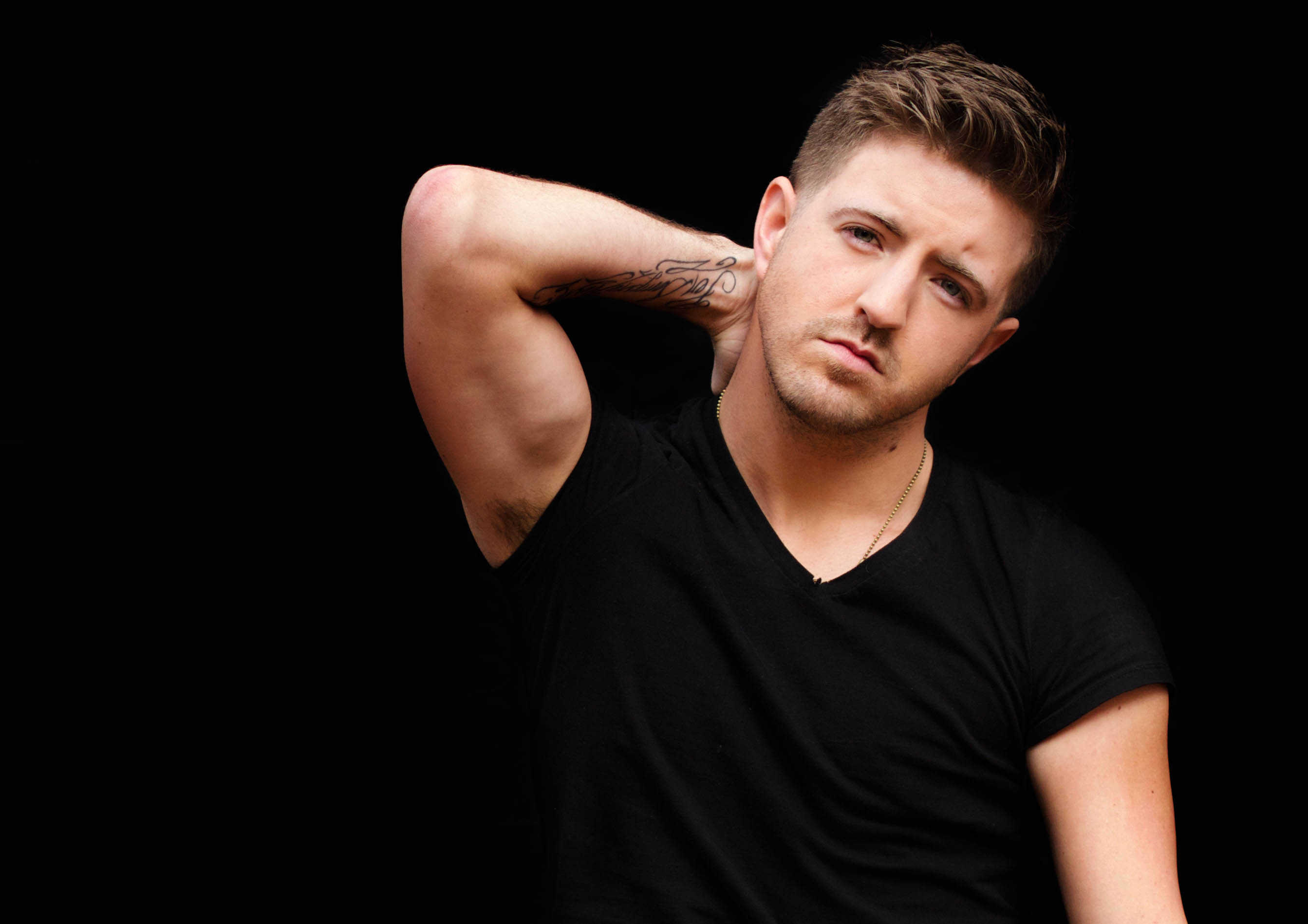 interview  billy gilman adds his  u2018voice u2019 to gay country