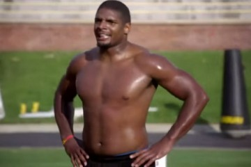 michael sam oprah 1