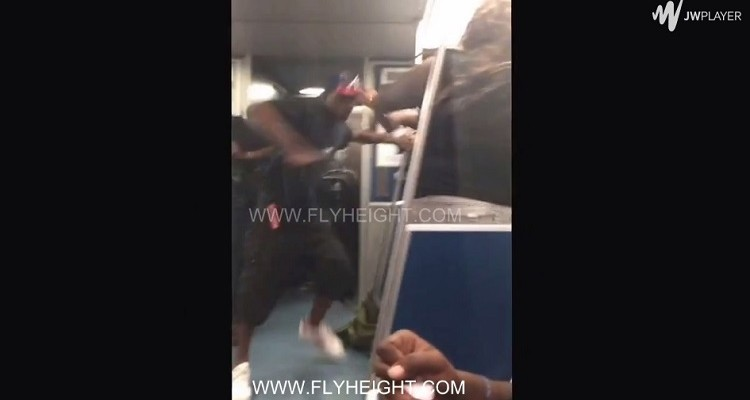 Video of an attack on two transgender women on MARTA went viral.