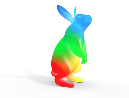 Google Fiber And Its Iconic Gay Bunny Are Coming To