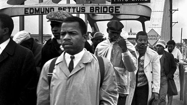 Quotes From The Movie Selma: John Lewis Political Quotes. QuotesGram
