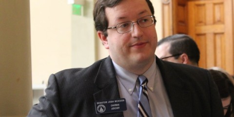 State Sen. Josh McKoon (File photo)