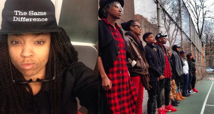 black lesbians in atlanta