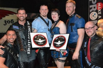 ATL Leather Pride