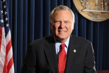 Gov Nathan Deal-©WikiCommons