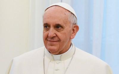 pope francis wikimedia
