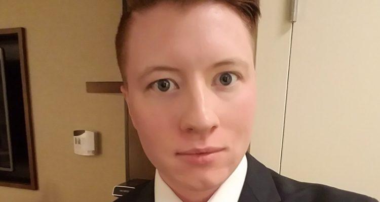 Georgia judge denies transgender man's name change ...